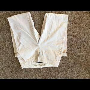 J Crew pants Waverly Chino size 2